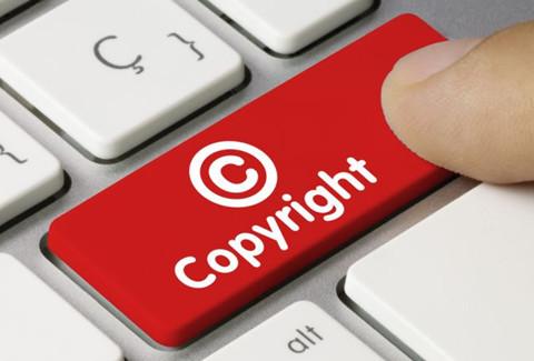 文字作品登记版权有哪些流程?